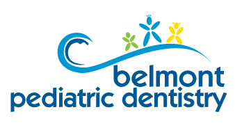Belmont Pediatric Dentistry Logo